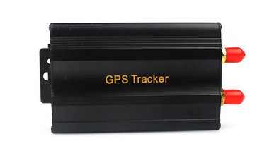 GPS Trackers Review